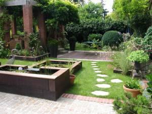 jardinier paysagiste quel avenir pour le jardin de demain. Black Bedroom Furniture Sets. Home Design Ideas