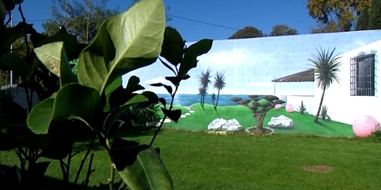 Jardinier paysagiste l 39 art au service du paysage for Service jardinier