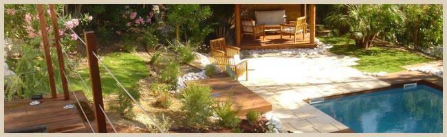 Le paysagiste planificateur urbain de demain for Planificateur jardin