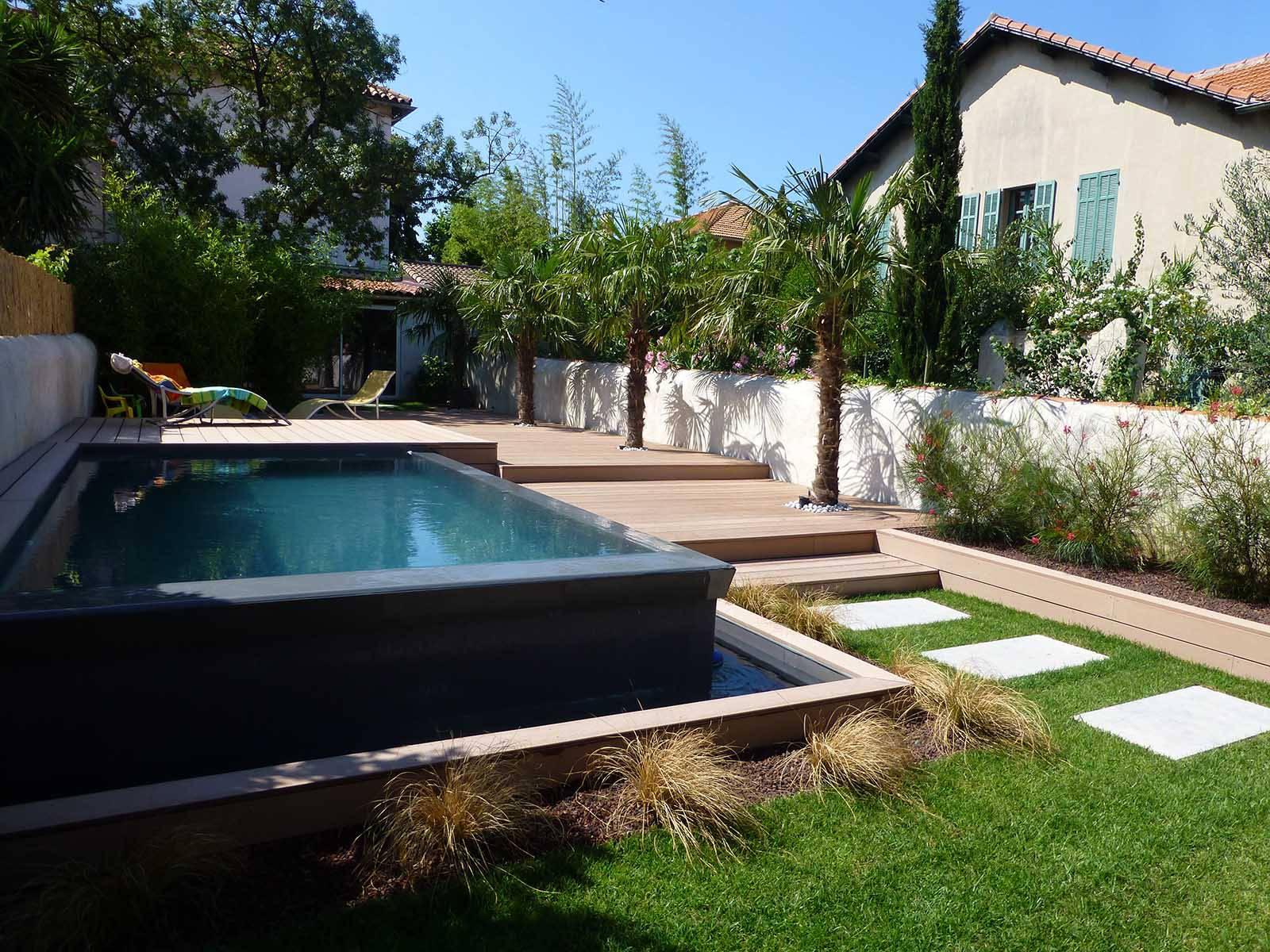 Jardins Contemporains tout pascal vachey - création d'ambiances de jardins