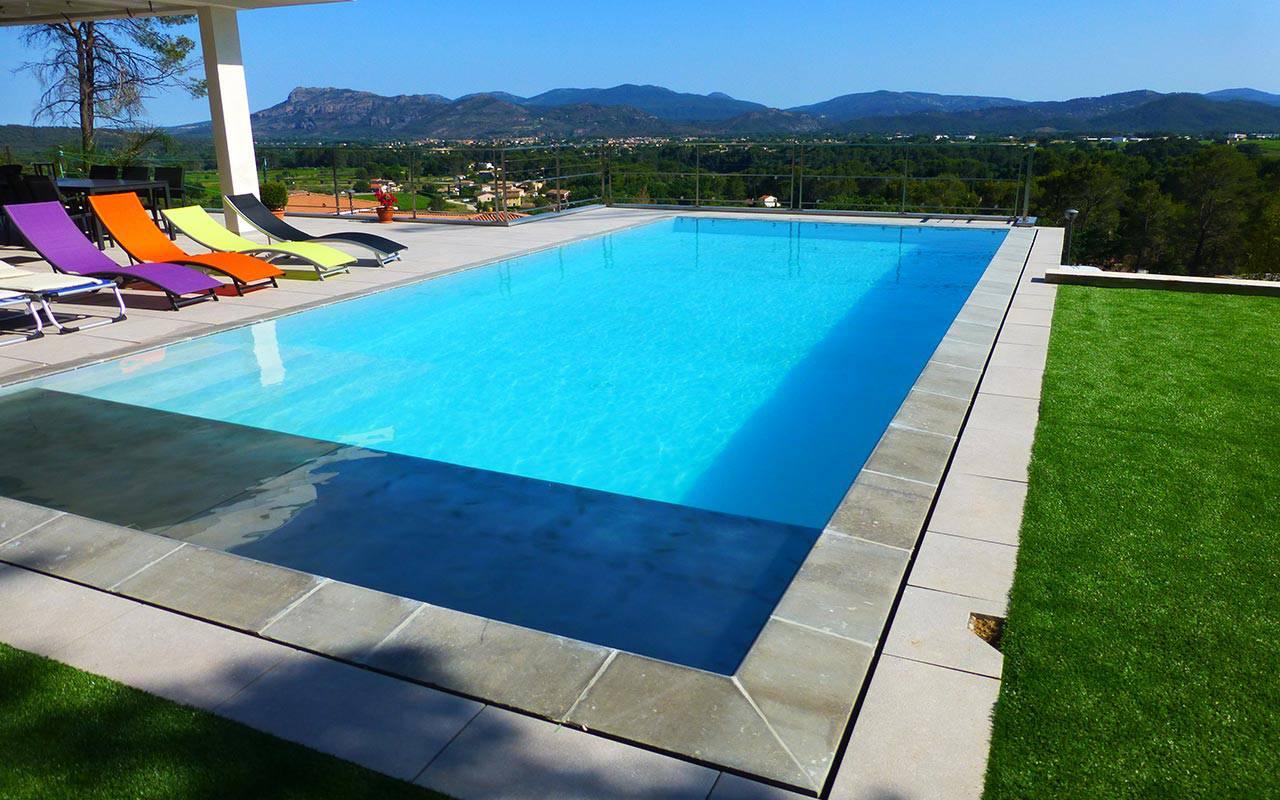 Pascal vachey cr ation de piscine for Piscine hors sol zone non constructible